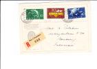A0/365   LETTRE 1949   POUR L'INDONESIE - Marcophilie