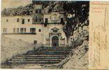 PA 30029Palermo – Santuario Di S. Rosalia - Palermo