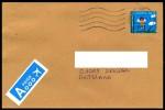 Belgien: ´Weihnachten - Engel, 2011´ / ´Christmas Angel´ / ´Kerstmis´, (II) Brief / Envelope - Oblitérés