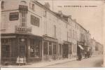 SAINT-DIZIER - Rue Gambetta - Saint Dizier