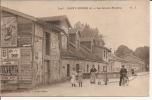 SAINT-DIZIER - Les Grands Moulins - Saint Dizier