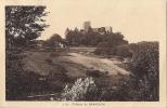 Château De Brancion (S & L) - France