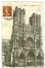 ++ 51 REIMS  La Cathédrale - Reims