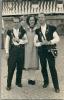 Bulle, Fête Des Costumes 18.VII.1943 - Costumes