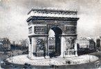 PARIS - Arc De Triomphe De L'Etoile (505) - Arc De Triomphe