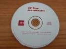 "CD ""CD-Rom De Connexion SFR"" - Kits De Connexion Internet"