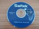 "CD ""Installation Saitek"" - CD"