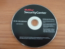 "CD ""de Réinstallation McAfee SecurityCenter"" - CD"