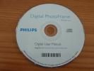 "CD ""Digital PhotoFrame PHILIPS"" - CD"