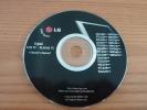 "CD ""LG OWNER'S MANUAL"" (noir) - CD"
