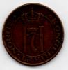 NORVEGIA 5 ORE 1911 - Norvegia