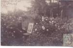 Carte Photo, Epinal, P.Cavard 24 Juin 1906 - Epinal