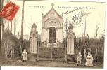 Ourton  La Chapelle De N.D.de Lourdes - Frankreich