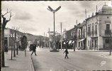 Batna Avenue De France - France
