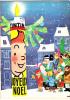 TINTIN JOURNAL 687 1961 Joyeux NOËL, Biniou Breton, Noël à Travers Le Monde, Les 101 Dalmatiens, Louis Jouvet, Guynemer - Tintin