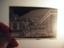 Negatif 5.5x8.5 Cm- Boucherie Edouard- -barrere-espoly  Et Personnages    A Identifier- - Photography