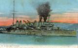 "THEMES - BATEAUX - Marine De Guerre ""Dreadnoughts Condorcet"" Cuirassé D'escadre - Guerra"