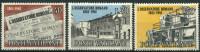 Vatican (1961) N 328 à 330  ** (Luxe) - Vatican