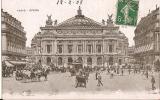 Paris- Opéra A  21 - Autres Monuments, édifices
