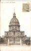 Paris-   Le Dôme Des Invalides   A 12 - Autres Monuments, édifices