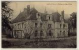 LUZILLE  -   Vue  D'ensemble Sur Le Château De Beau-Chêne, Beau Plan  -  Ed. --,  N° -- - France