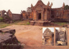 Kho Phawihaan Sisaket - Thaïlande