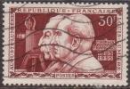 France N° 1033 Obl. Cote : 5.50 €  --- QUASI TB --- - Oblitérés