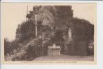Carte De La Marolle En Sologne  Grotte De Notre Dame De Lourdes   ( Recto Verso ) - France