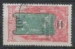 Congo Français  N°  104  OB - Congo Français (1891-1960)