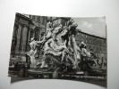 Roma La Fontana Dei Quattro Fiumi Bernini - Sculptures