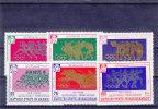 Jeux Olympiques - Tokyo 64 - Kathiri State In Hadramout  - Série De 1964 ** - MNH - Athlétisme - Verano 1964: Tokio