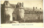 Selles Sur Cher. Le Chateau De Selles Sur Cher. - Selles Sur Cher