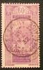 1925 Guinée Type Gué De Kitim 60 Centimes Neuf *  YT 94 Côte Dallay 0,80 € Cachet Conakry - Zonder Classificatie