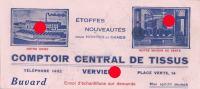 Comptoir Central De Tissus VERVIERS PLACE VERTE - Textile & Vestimentaire