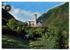 ANDORRA - Emissora De Radio Andorra - Andorre