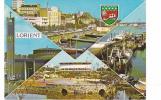 19601 Lorient, Port Militaire Commerce Peche. 12 Artaud Gabier QT - Lorient