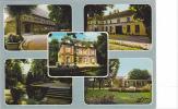 19603 Louvres Centre Formation SNCF. Maury La Cigogne. Multivues - Louvres