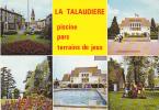 19604 La Talaudiere Piscine Parc Terrains De Jeux . La Cigogne Multivues - France