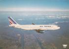 19609 Toulouse France, Capitale Aéronautique, Airbus A300. Loubatieres