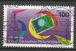 1996 Germania Federale - Usato / Used - N. Michel 1878 - [7] Repubblica Federale