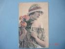 Femme 1928 - Fashion