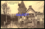 Montgeron - Inondations De Janvier 1910 - Le Moulin De Senlis Envahi Par Les Eaux -  Excellent état  -  Réf : 22864 - Montgeron