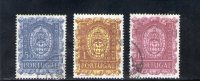 PORTUGAL 1960 O - 1910-... Republik