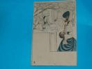 Ilustrateurs ) Tuck Raphael - Série 564 - Un Mot à La Poste   - EDIT Color - Tuck, Raphael