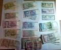LOT DINAR  Yugoslavia Années Différentes Different Years - Kiloware - Banknoten