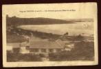 Cpa Du  22  Trestel Plage De .  Vue Générale Prise De L'hôtel De La Plage  LEM19 - Penvénan