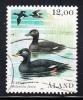 Aland Scott #21 Used 12m Melantha Fusca - Birds - Aland