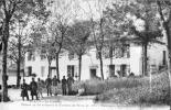 33Z04-14- BLAYE - Citadelle - Maison  Duchesse De Berry  - Habitation Du Commandant - Blaye