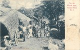 CEYLAN FLOOD TIME GRAND PASS N°1 - Sri Lanka (Ceylon)