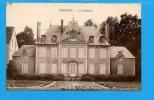 25 GROSBOIS - Le Château - Other Municipalities